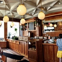 Foto scattata a Stumptown Coffee Roasters da Steve D. il 7/30/2013