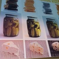 Foto scattata a Pickles & Swiss da Renata B. il 9/19/2014