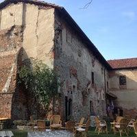รูปภาพถ่ายที่ Castello di Moncrivello โดย Christian C. เมื่อ 9/7/2013