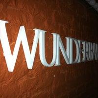 12/30/2012にМайк М.がWUNDERで撮った写真