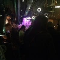 Trapeze bar in atlanta