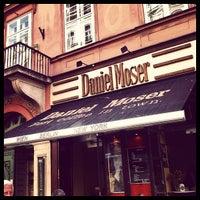 7/18/2013에 Harryboo님이 Café Daniel Moser에서 찍은 사진