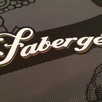 Foto scattata a Fabergé da Florian P. il 5/4/2013