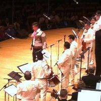 Снимок сделан в Boettcher Concert Hall пользователем Tamika O. 5/3/2013