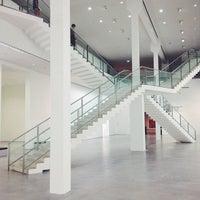 Das Foto wurde bei Berlinische Galerie von Julie D. am 7/18/2013 aufgenommen