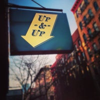 Photo prise au The Up & Up par Renée S. le3/17/2015