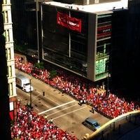 Das Foto wurde bei Broadway In Chicago von Steve H. am 6/28/2013 aufgenommen