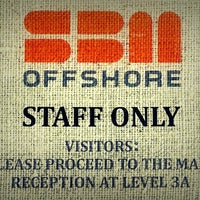 SBM Offshore Malaysia - 1 tip from 80 visitors