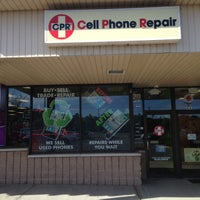 CPR Cell Phone Repair Howell - Electronics Store