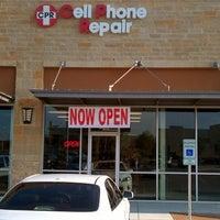 CPR Cell Phone Repair South Austin - Southpark Meadows - 9900 South
