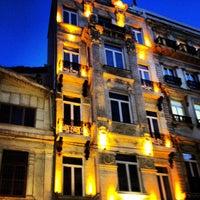 Das Foto wurde bei Ravouna 1906 von Mert S. am 12/26/2012 aufgenommen