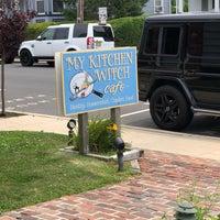 My Kitchen Witch Monmouth Beach Nj