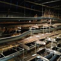 7/23/2013에 Grant S.님이 The Mary Rose Museum에서 찍은 사진