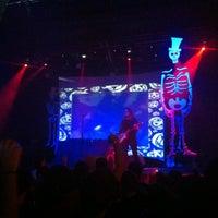 Das Foto wurde bei Barba Negra Music Club von Máté M. am 11/2/2012 aufgenommen