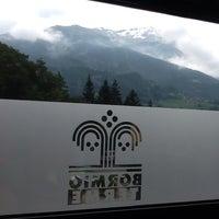 Das Foto wurde bei Bormio Terme von Ornella T. am 8/11/2014 aufgenommen