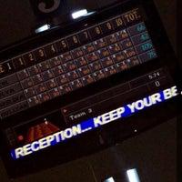 Foto diambil di Atlantis bowling oleh Neslihan A. pada 3/26/2017