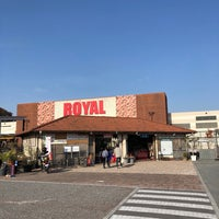 ホームセンター 神戸 ロイヤル 店 北