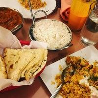 Das Foto wurde bei Desi Village Indian Restaurant von Luisa M. am 7/16/2018 aufgenommen