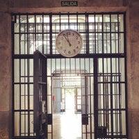 Foto tomada en La Cárcel Segovia CENTRO DE CREACIÓN por Ignacio M. el 9/3/2014