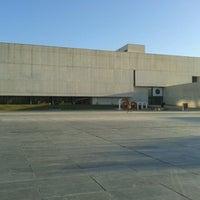 Снимок сделан в FCOM - Facultad de Comunicación пользователем carlosvg 2/10/2015