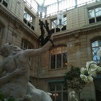 Photo prise au Musée des Beaux-Arts par Mikael P. le4/1/2013