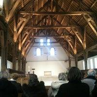 Photo prise au Abbaye Saint-Wandrille par Mikael P. le3/31/2013