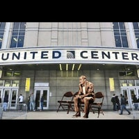 Foto scattata a United Center da Chaun H. il 5/3/2013