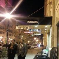 Foto diambil di Penn Social oleh Chaun H. pada 1/20/2013