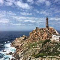 Foto tomada en Faro de Cabo Vilán por Tati K. el 5/18/2016