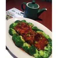3/23/2015にMr. Chen's Organic Chinese CuisineがMr. Chen's Organic Chinese Cuisineで撮った写真