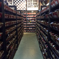 f4678deab0 ... Photo taken at Vans Outlet by Ross on 1 2 2016 ...