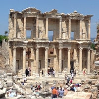 Efes Selçuk Izmir