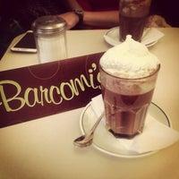 9/15/2013 tarihinde CANDY @.ziyaretçi tarafından Barcomi's Deli'de çekilen fotoğraf
