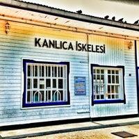 7/31/2013 tarihinde Ali T.ziyaretçi tarafından Kanlıca Sahili'de çekilen fotoğraf
