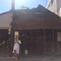 Foto tirada no(a) Popol Vuh Restaurante por Ivan P. em 11/20/2016