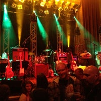 Photo prise au Bluebird Theater par Alan C. le3/30/2013