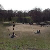 4/26/2013にDave H.がTrinity Bellwoods Parkで撮った写真