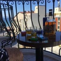 9/2/2017 tarihinde Cihan E.ziyaretçi tarafından Hotel Grand Milano'de çekilen fotoğraf