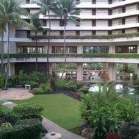 9/26/2012에 Erica B.님이 Makena Beach & Golf Resort에서 찍은 사진