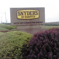 Snyder's Of Hanover Factory Store - Grocery Store in Hanover