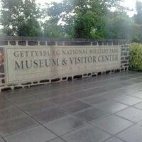6/6/2013にTraci H.がGettysburg National Military Park Museum and Visitor Centerで撮った写真