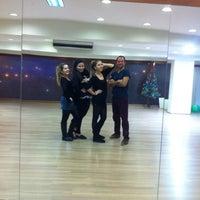 Foto diambil di Yıldız Dans ve Müzik Akademi oleh Ezgi O. pada 12/11/2013