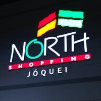 10/30/2013 tarihinde André F.ziyaretçi tarafından North Shopping Jóquei'de çekilen fotoğraf