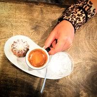 7/17/2016にFrisson EspressoがFrisson Espressoで撮った写真