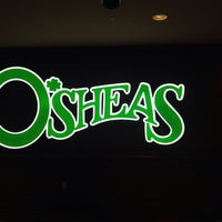 Foto scattata a O'Shea's Pub da Eric O. il 1/30/2014