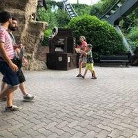Foto scattata a Pizzeria Saloon da Nasser A. il 7/28/2018