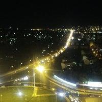 Das Foto wurde bei Nevali Hotel von Mehmet Kadir S. am 7/29/2013 aufgenommen