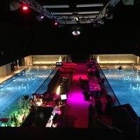 Foto scattata a VODA aquaclub & hotel da Даниил Г. il 12/6/2012