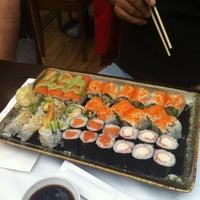 5/23/2013 tarihinde Lalegül S.ziyaretçi tarafından SushiCo'de çekilen fotoğraf