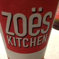Zoes Kitchen Richardson Tx